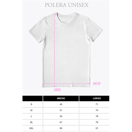 POLERA DEWEY FUTURO