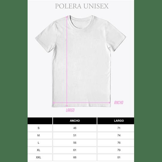 POLERA HARRY STYLES