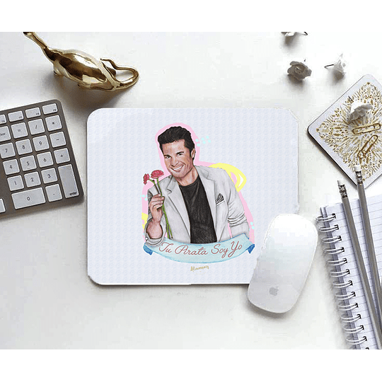 MOUSEPAD CHAYANNE