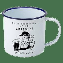 ENLOZADO YO LO ARREGLO AZUL
