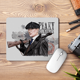 MOUSEPAD TOMMY SHELBY