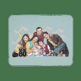 MOUSEPAD FAMILIA HERRERA