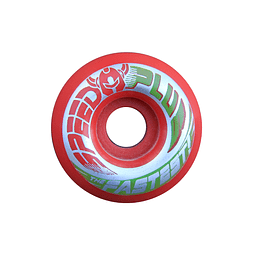 Darkstar Red 53mm 102a