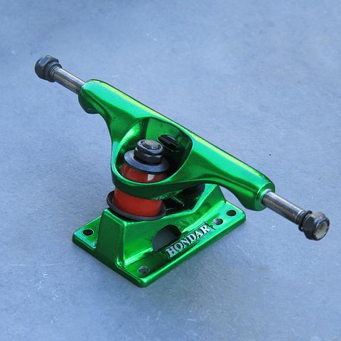 """Hondar Green 5"""""""