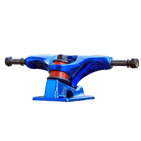 "Hondar Blue 5"""