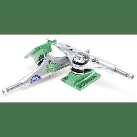 "Royal jerry Pro 5.25"" raw/green"