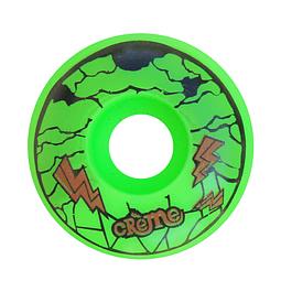 Creme Green 53mm 102a