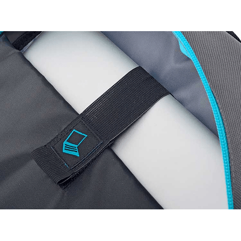 Daypack Gris