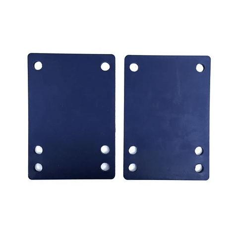 Antivibrador Creme Azul