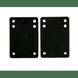 Antivibrador Creme Black