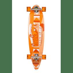 Volkswagon Orange