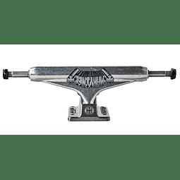 Independent SK Pro Milton Martinez Silver Grey - 139 mm
