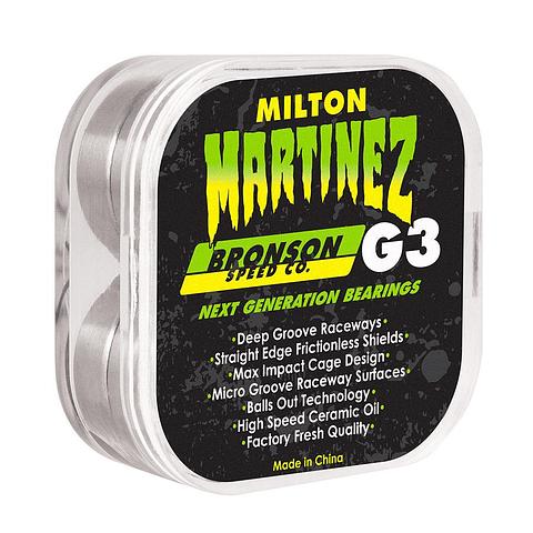 G3 Milton Martinez Pro