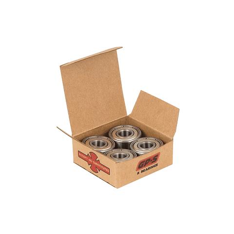 GP-S Box/8