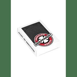 Antivibradores Risers 1/8  Pk/2