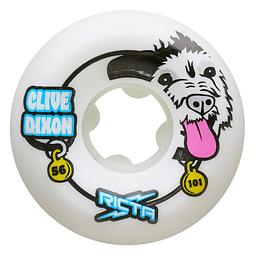 Clive Dixon Toby Pro 56mm
