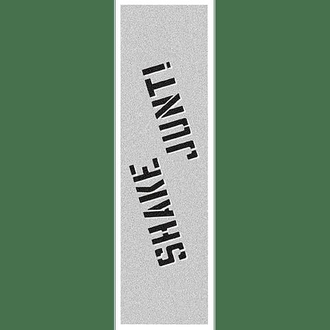 Lija shake junt Transparente logo