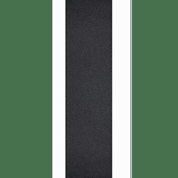 "Iron Griptape Classic Black 32"" x 9"""