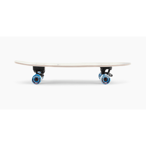 SurfSkate Butter White Oak Lines