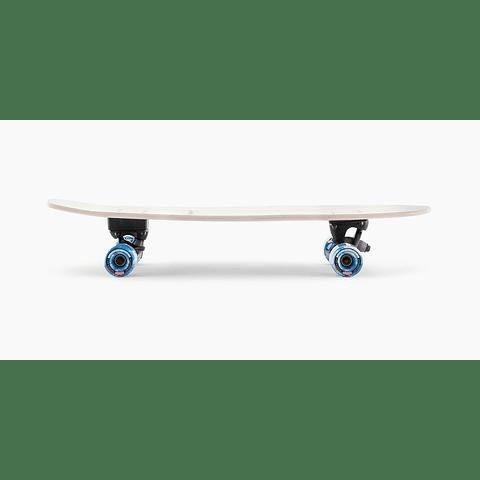 SurfSkate Butter White Oak Lines