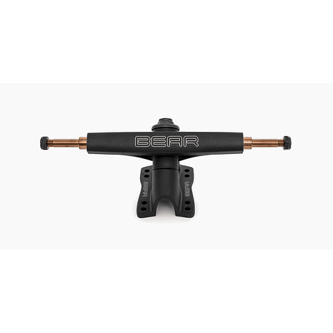 Bear Kodiak Black 140 mm