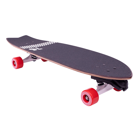 Surf-a-gogo Fish Surfskate