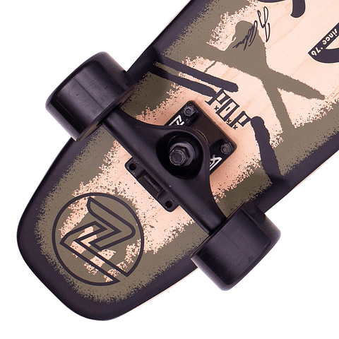 Jay Adams Pop Olive ZFX COMP