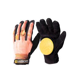 Bling hands gloves