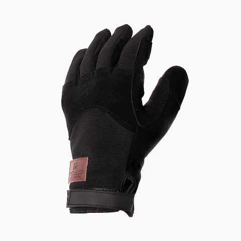 Freeride Leather