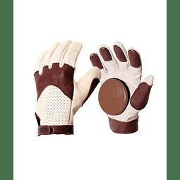 Burley Leather XL