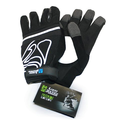 Freeride glove XL