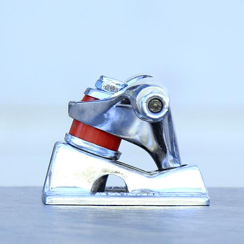 "Hondar Silver 5"""