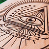 iLuminati Alce Cruiser