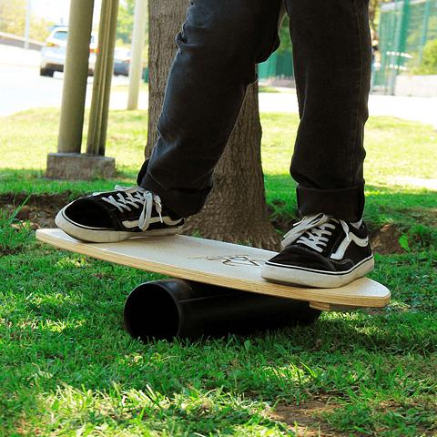 Balance Board Alce Riders