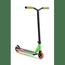 Envy One S3 Green Orange