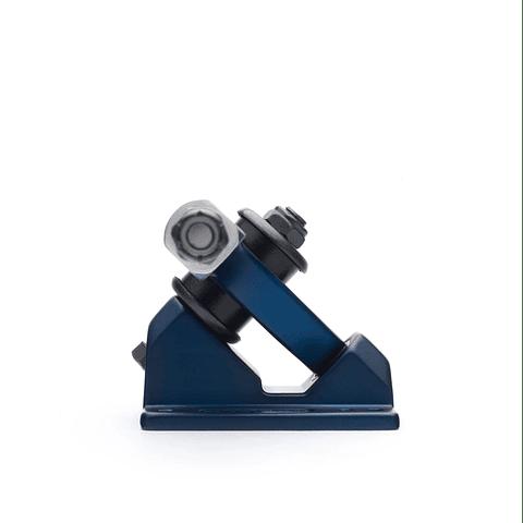 Caliber Midnight Satin Blue 184mm 44º