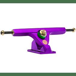 Caliber Satin Purple 184MM 50°