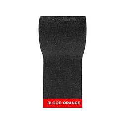 "Lija por paño 10x11"" Blood Orange"