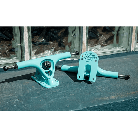 Paris V3 180mm 50º Tiffany