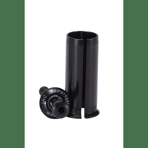 CNC Fasen IHC Fork Bullet - Oil Slick