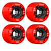 Rough Riders ATF RED 56mm 80A