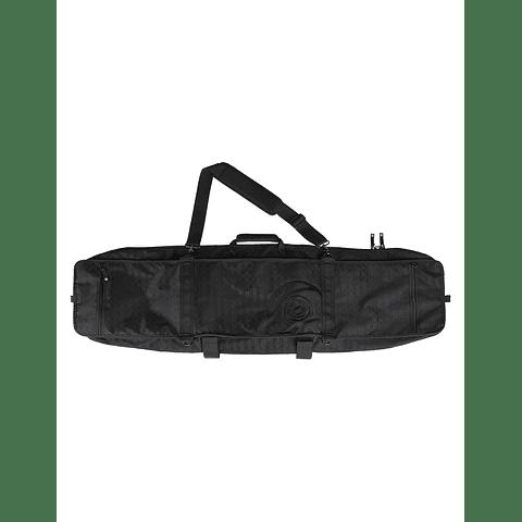 Bolso longboard Black Viajero
