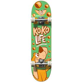 """Koko 8.0"""""""