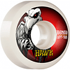 Hawk Falcon II 58mm P5 Sidecut 84B