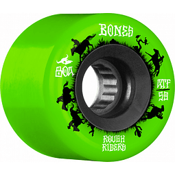 Wranglers Green 59mm 80a