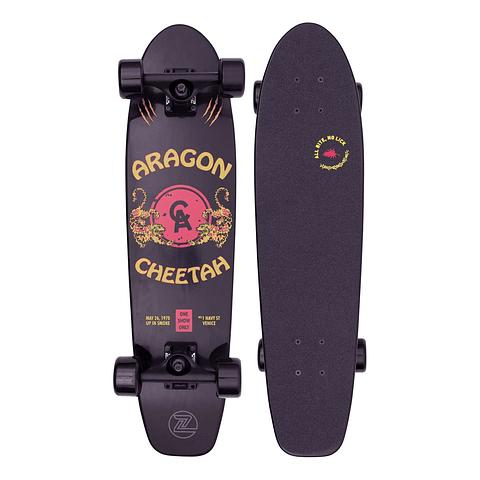 """Aragon Cheetah 29"""" Cruiser"""