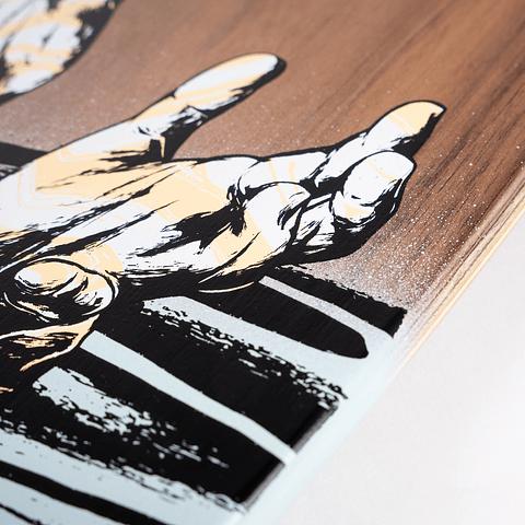 """Handplant Hopper 27.5"""""""