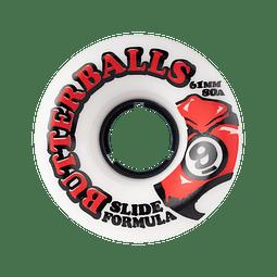 ButterBalls 61mm 80A