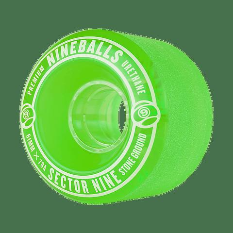 Nineballs Green 61MM 78A
