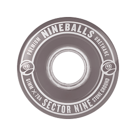 Nineballs Smoke 61MM 78A